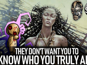 THEY DON'T WANT YOU TO KNOW WHO YOU TRULY ARE! – The LanceScurv Show