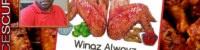 AN INSPIRING CONVERSATION WITH WINGZ ALWAYZ FOUNDER ZEFFELIN WRICE! – The LanceScurv Show