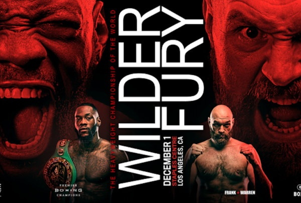 THE DEONTAY WILDER TYSON FURY FIGHT WAS NOT A DRAW! – The LanceScurv Show