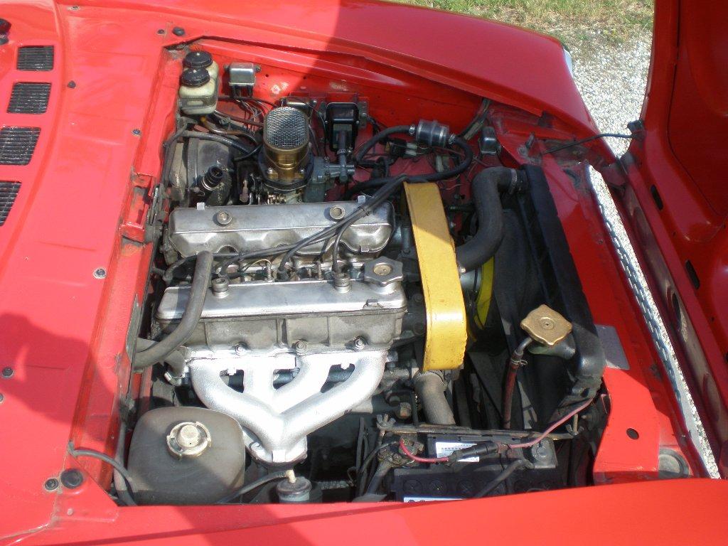 124 Fiat Spider Wiring Diagram 1979 Alfa Romeo Spider Wiring Diagram