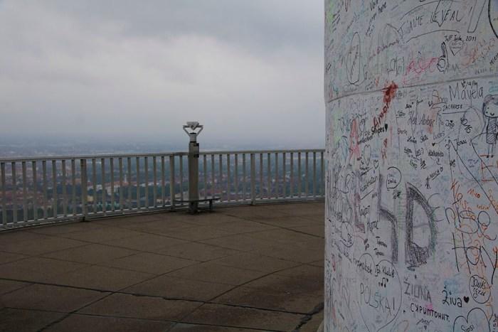 olympiaturm-munchen-grafitti