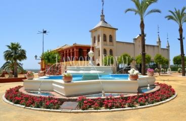 Jan Cortijo en venta Turismo casa rural Arjona
