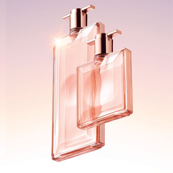 Idole Sizes – Zendaya Perfume – Idole EDP – Lancome Paris