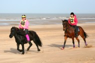 Formby Pink Ride and Bettys 80th