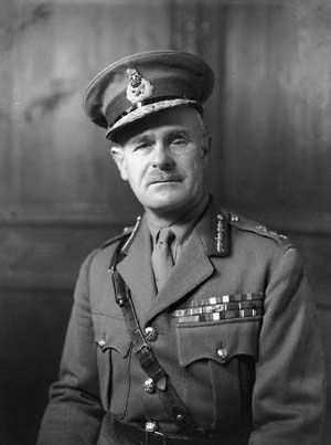Image result for General wavell ww2