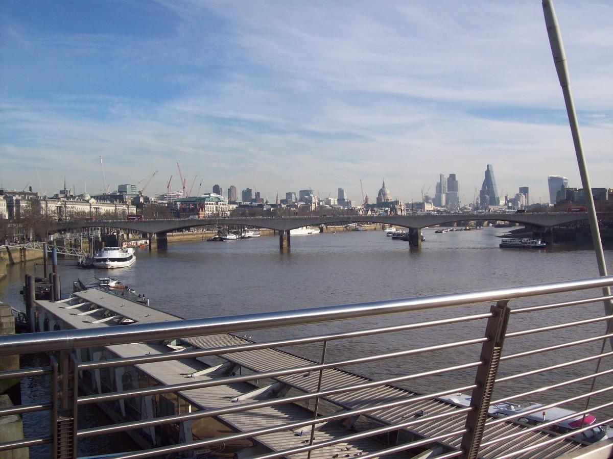 London Pupil Parliament 2016 007