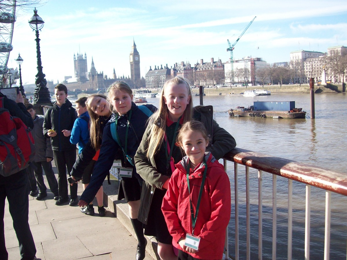 London Pupil Parliament 2016 009