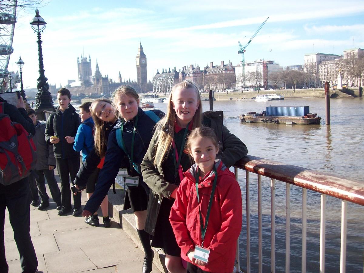 London Pupil Parliament 2016 009