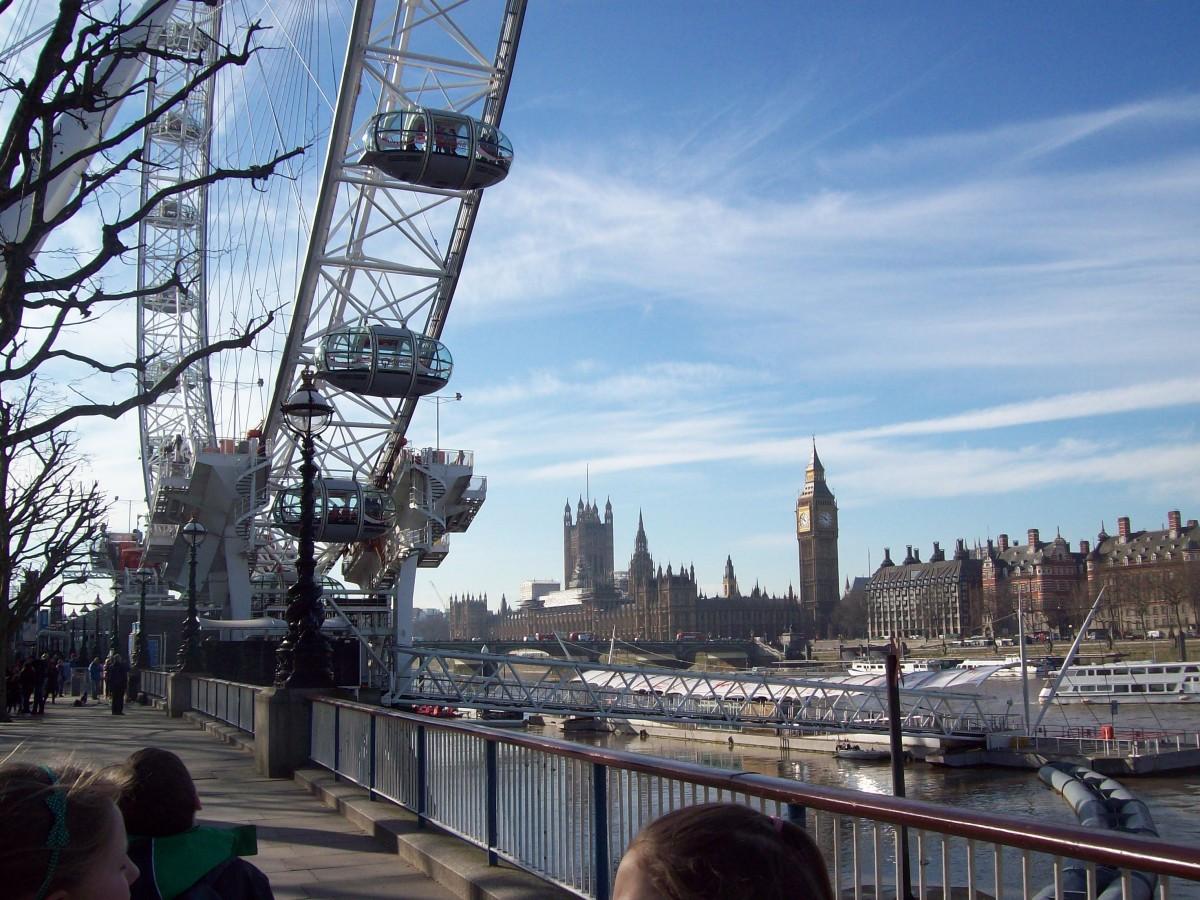 London Pupil Parliament 2016 010