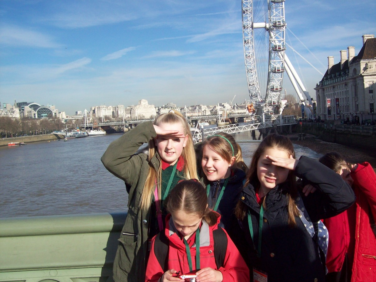 London Pupil Parliament 2016 011