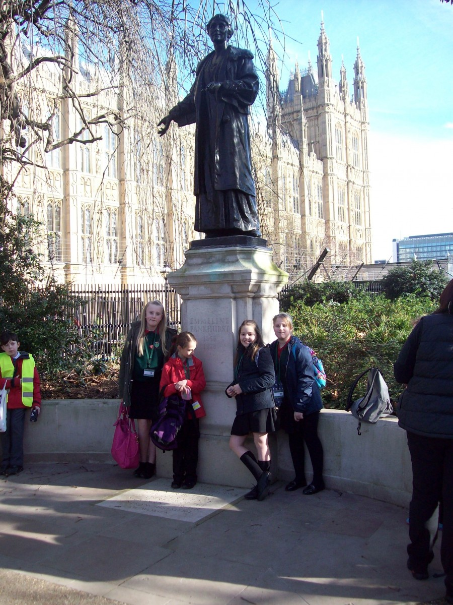 London Pupil Parliament 2016 014