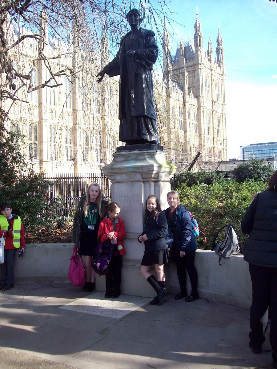 London Pupil Parliament 2016 014