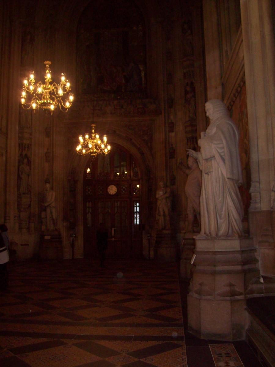 London Pupil Parliament 2016 022
