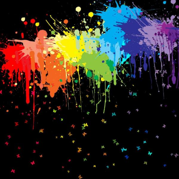 Free Colorful Wallpapers Ipad