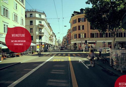 SF Dok - 360 Langstrasse Zurich