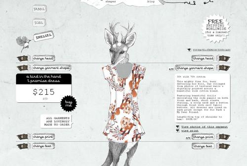 Web Design Inspiration: 20 best website designs of the