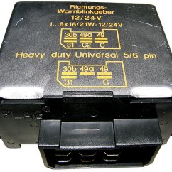 24v Relay Wiring Diagram 5 Pin Outside Light 6 Flasher 34 Images Land Rover Lightweight Newc At Cita Asia