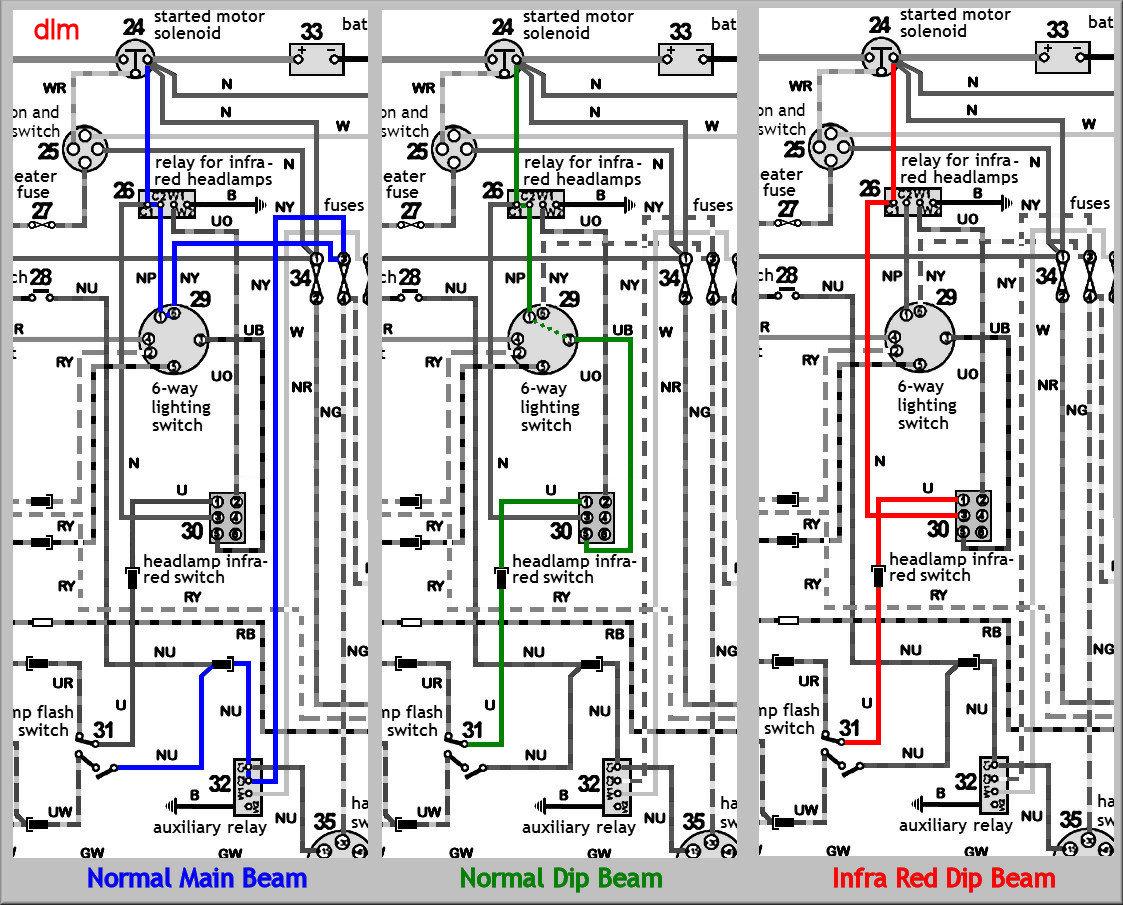 Uk House Wiring Basics Or 101