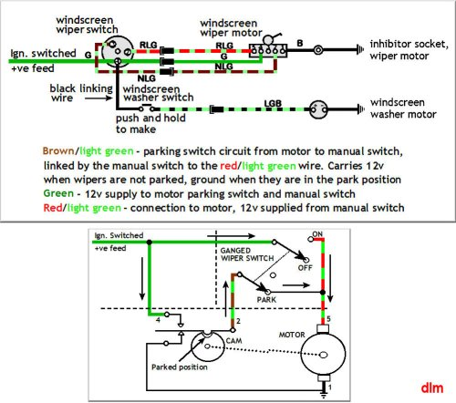 small resolution of land rover series 3 wiper motor wiring diagram wiring libraryland rover lightweight rh land rover lightweight