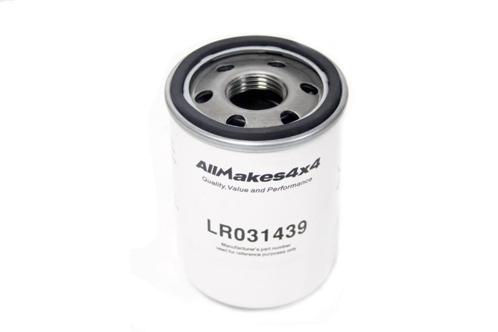 medium resolution of land rover lr3 fuel filter