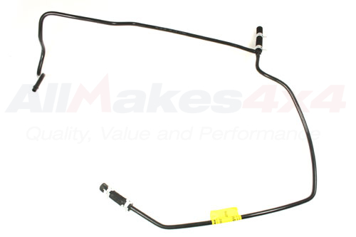 Expansion Tank Bleed Hose for Land Rover Freelander 1 2.5