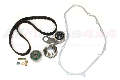 Timing Kit for Land Rover Defender (NOT NAS) 300Tdi