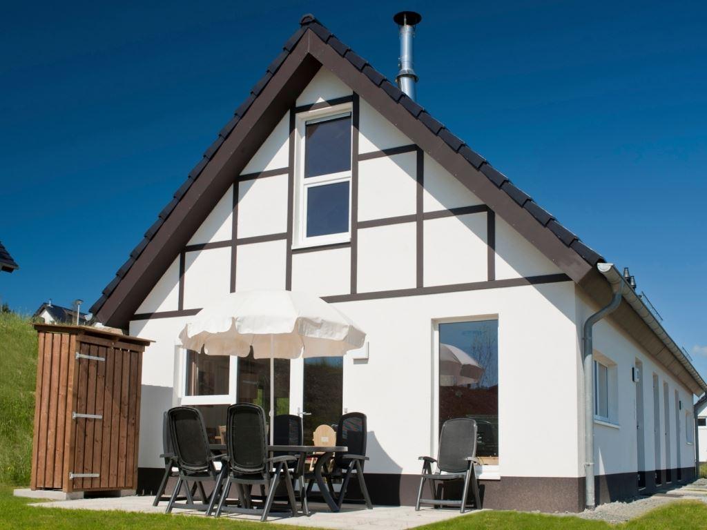 6PersonenFerienhaus  Komfort 6U in Landal Winterberg