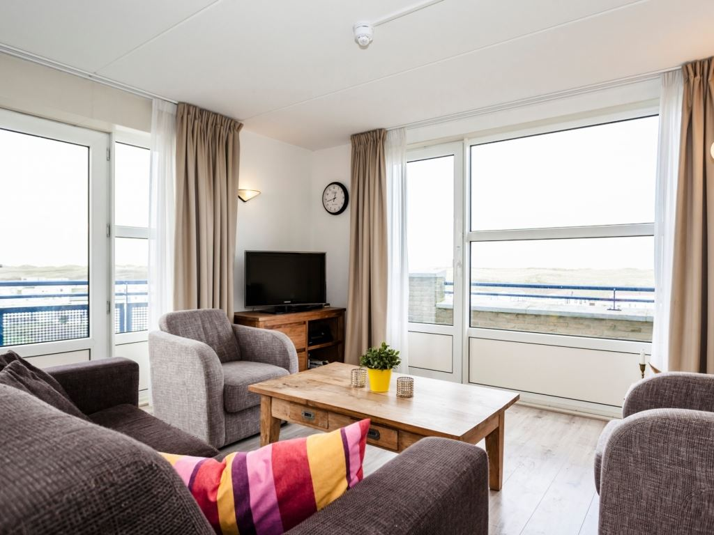 24persoonsappartement 24B2 op Landal Ameland State