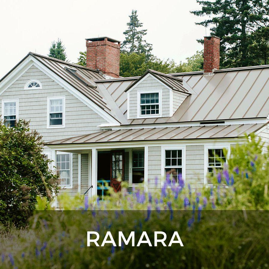 Ramara Cozy Country home