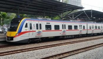 EMU KTM Classs 92 (SCS 26)