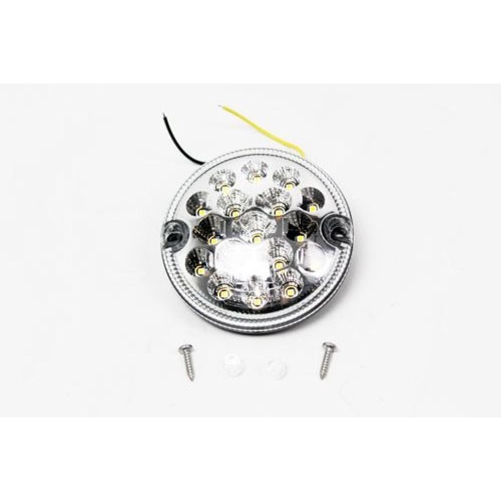 Lampa semnal LED culoare alb AMR6527LED Land Rover