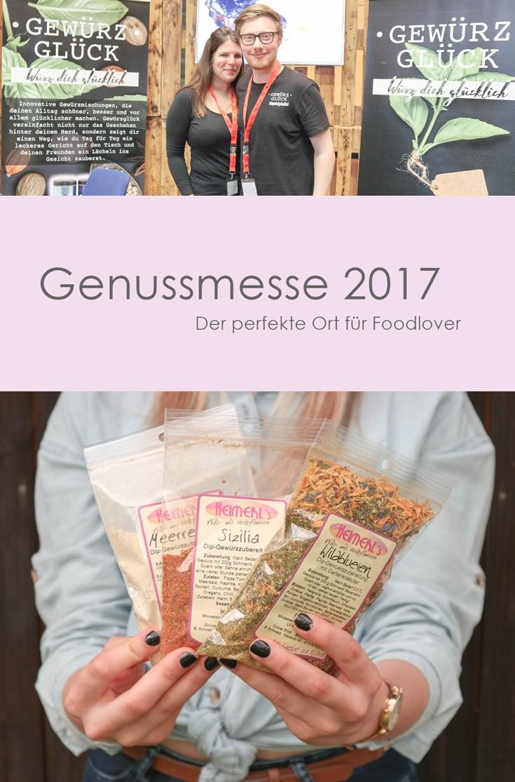 Genussmesse 2017