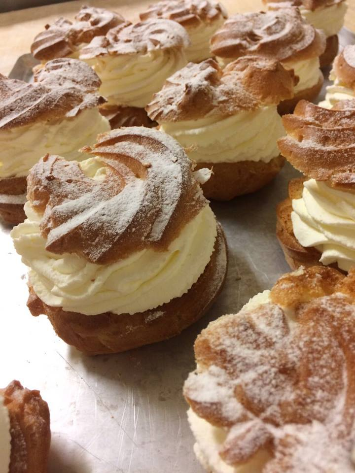 Kuchen Torten  Gebck  Landbckerei Brack Ludwigsau