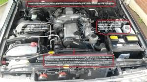 Toyota Land Cruiser 100 Series Wiring Diagram  Somurich