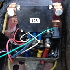 Thompson Solenoid Wiring Diagram Human Respiratory System Unlabeled Winch Carrier For Fiery Née Free Steel Page