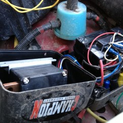Thompson Solenoid Wiring Diagram 1985 Chevy Truck Alternator Winch Carrier For Fiery Née Free Steel Page
