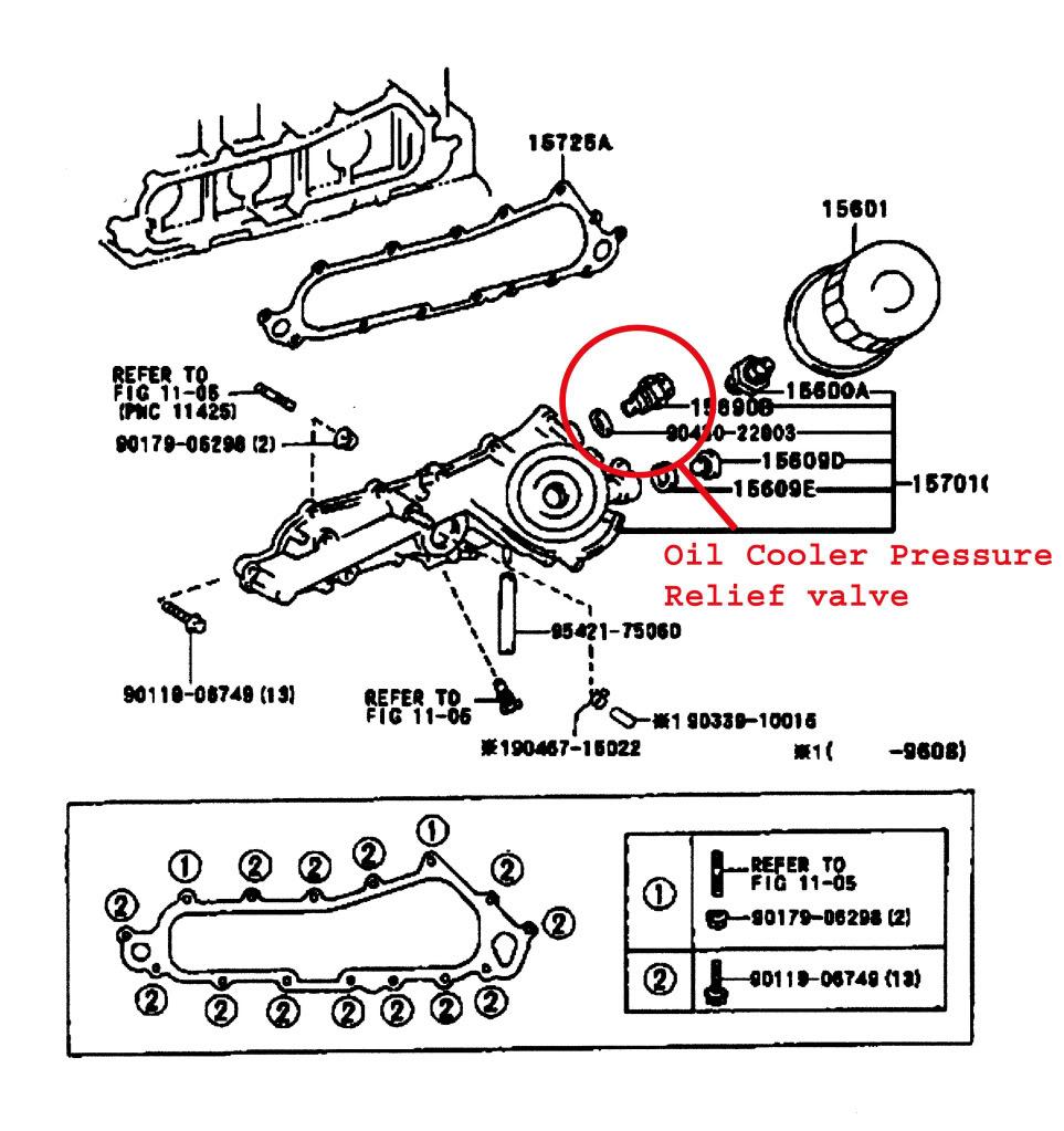 1kz Te Diesel Pump Diagram