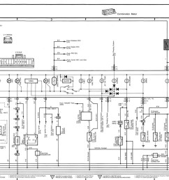 1996 toyota land cruiser wiring diagram wiring diagram dat toyota fj40 land cruiser wiring diagram [ 2469 x 1079 Pixel ]