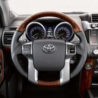 Toyota Land Cruiser 4x4 images