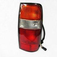 Rear Tail Light Lamp Right for Toyota Land Cruiser Fj80 Fj82 Year 1989-1997 Rh