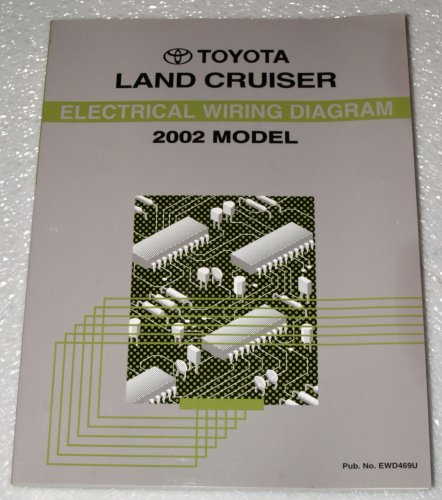 Toyotaland Cruiser Fj25 Electrical Wiring Diagram