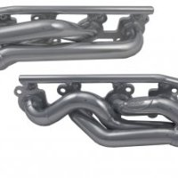 Doug Thorley Headers THY-562-SS-C Stainless Steel Shorty Exhaust Header for Toyota 100-Series Land Cruiser 4.7L V8 Engines