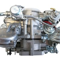 Carburetor Carb Fit for Toyota 1fz Land Cruiser 1992-1999