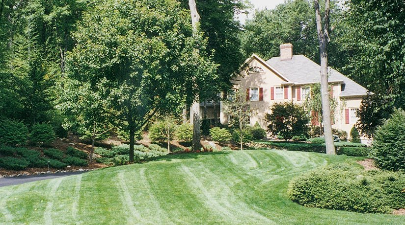 trumbull ct landscapers