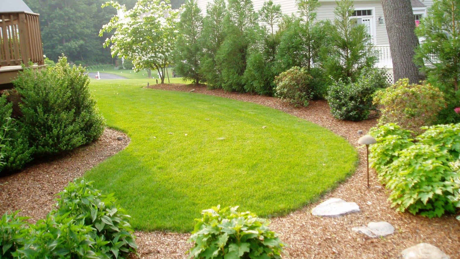 Backyard Landscaping Ideas - LAND DESIGNS UNLIMITED LLC
