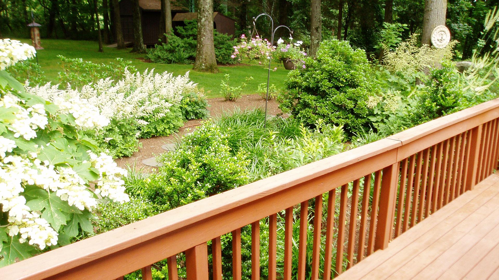 Landscaping-Shelton-CT