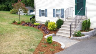 Front Yard Planting Ideas