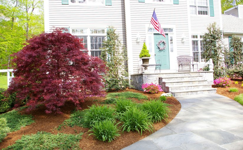 Tricks of a Monroe CT Landscaper