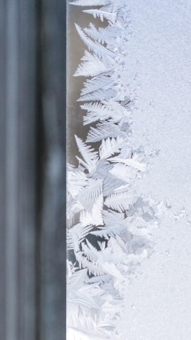 Frost on Window_1920 x 1080 px