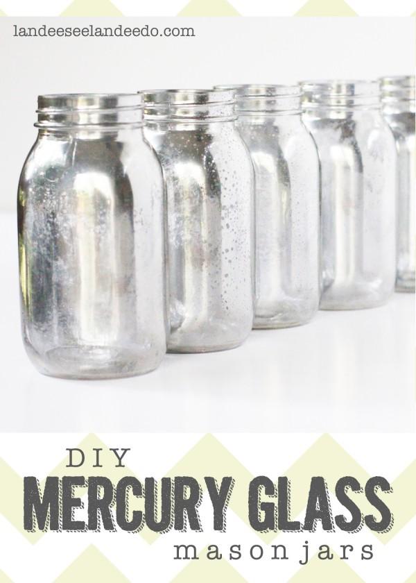 DIY Mercury Glass title